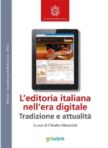 L'editoria italiana nell'era digitale