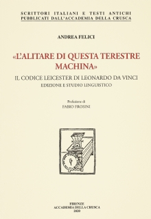 «L'alitare di questa terestre machina»
